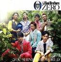 【中古】 0〜ZERO〜(初回限定盤C)(DVD付) /三代...