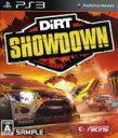 【中古】 DiRT Showdown /PS3 【中古】afb