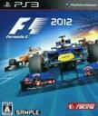 【中古】 F1 2012 /PS3 【中古】afb