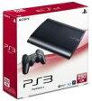 【中古】 PlayStation3:チャコール・ブラック(250GB)(CECH4000B) /本体 【中古】afb