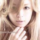 【中古】 LOVE(DVD付) /浜崎あゆみ 【中古】afb