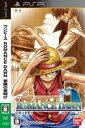 ワンピース ROMANCE DAWN 冒険の夜明け /PSP afb