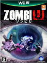 【中古】 Zombi U(ゾンビU) /WiiU 【中古】afb