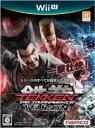 【中古】 鉄拳タッグトーナメント2 Wii U EDITION /WiiU 【中古】afb