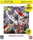 【中古】 機動戦士ガンダム EXTREME VS. PLAYSTATION3 the Best /PS3 【中古】afb