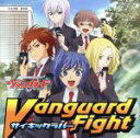【中古】 Vanguard Fight(初回限定盤)(DVD付) /PSYCHIC LOVER 【中古】afb