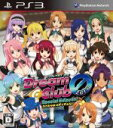 【中古】 DREAM C CLUB ZERO Special Edipyon! /PS3 【中古】afb