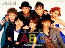 【中古】 ABC AAA Book Chronicle /小林ばく(著者) 【中古】afb