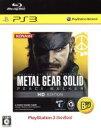 【中古】 METAL GEAR SOLID PEACE WALKER HD EDITION PlayStation3 the Best /PS3 【中古】afb