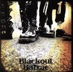 【中古】 Blackout /BALZAC 【中古】afb