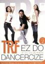 【中古】 TRF EZ DO DANCERCIZE DISC2 survival dAnce 〜no no cry more〜 ウエスト集中プログラム /TRF...