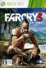 【中古】 ファークライ3 /Xbox360 【中古】afb
