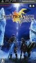 【中古】 FRONTIER GATE Boost+(フロンティアゲートブーストプラス) /PSP 【中古】afb