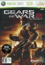 【中古】 GEARS OF WAR 2 /Xbox360 【中古】afb