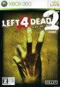 【中古】レフト 4 デッド 2/Xbox360【中古】afb