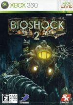 【中古】 BIOSHOCK 2 /Xbox360 【中古】afb