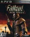 【中古】 Fallout: New Vegas /PS3 【中古】afb