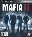 【中古】 MAFIA II /PS3 【中古】afb