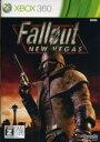 【中古】Fallout: New Vegas/Xbox360【中古】afb
