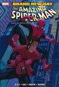 【中古】 スパイダーマン:ブランニュー デイ(3) Sho Pro Books/ダン スロット(著者),高木亮(著者) 【中古】afb