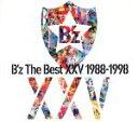 【中古】 B'z The Best XXV 1988−1998(初回限定盤)(2CD)(DVD付) /B'z 【中古】afb