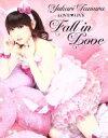 【中古】 田村ゆかり LOVE LIVE*Fall in Love*(Blu−ray Disc) /田村ゆかり 【中古】afb