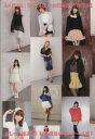 【中古】 AKB48 SKE48 NMB48 HKT48 おしゃれ総選挙! 私服選抜のセンターは誰? /マガジンハウス【編】 【中古】afb