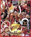 【中古】 ONE PIECE FILM Z(Blu−ray ...