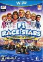 【中古】 F1 RACE STARS POWERED UP EDITION /WiiU 【中古】afb