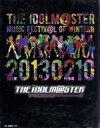 【中古】 THE IDOLM@STER MUSIC FEST...