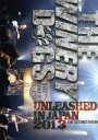THE WINERY DOGS − UNLEASHED IN JAPAN 2013:THE SECOND SHOW デラックス版(DVD+2CD) / afb
