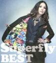【中古】 Superfly BEST /Superfly 【...