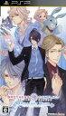 【中古】 BROTHERS CONFLICT Brilliant Blue /PSP 【中古】afb
