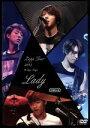 【中古】 Zepp Tour 2013〜Lady〜@Zepp Tokyo /CNBLUE 【中古】afb