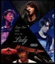【中古】 Zepp Tour 2013〜Lady〜@Zepp Tokyo(Blu−ray Disc) /CNBLUE 【中古】afb