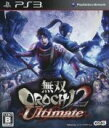 【中古】 無双OROCHI2 Ultimate /PS3 【中古】afb