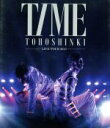 【中古】 東方神起 LIVE TOUR 2013 〜TIME〜(Blu−ray Disc) /東方神起 【中古】afb
