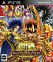 【中古】 聖闘士星矢 ブレイブ・ソルジャーズ /PS3 【中古】afb