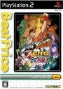 ストリートファイターZERO ファイターズ ジェネレーション Best Price /PS2 afb