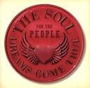 【中古】 THE SOUL FOR THE PEOPLE〜東日本大震災支援ベストアルバム〜 /DREAMS COME TRUE 【中古】afb