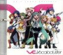 【中古】 EXIT TUNES PRESENTS Vocalocluster feat.初音ミク ジャケットイラスト:かんざきひろ /(V.A.),1640mP...
