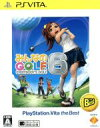 【中古】 みんなのGOLF6 PlayStationVita the Best /PSVITA 【中古】afb