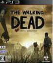 【中古】 The Walking Dead:A Telltale Games Series /PS3 【中古】afb