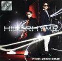 【中古】 FIVE ZERO ONE /Hilcrhyme ...