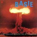大乐团摇摆 - 【中古】 COUNT BASIE&HIS ORCHESTRA(アトミック・ベイシー) /カウント・ベイシー 【中古】afb