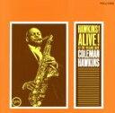 Swing, Big Band - 【中古】 ジェリコの戦い(+2) /コールマン・ホーキンス 【中古】afb