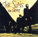 【中古】 ノー・エントリー /THE SUNS 【中古】afb