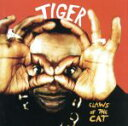 【中古】 CLAWS OF THE CAT /タイガー(レゲエ) 【中古】afb