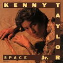 【中古】 SPACE /KENNY TAYLOR Jr. 【中古】afb