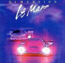 【中古】 Le Mans /DIMENSION 【中古】afb